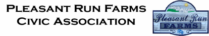 Pleasant Run Farms Civic Association